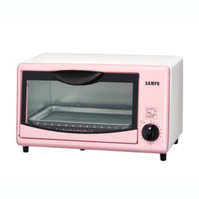 【聲寶】8L小烤箱 KZ-SK08
