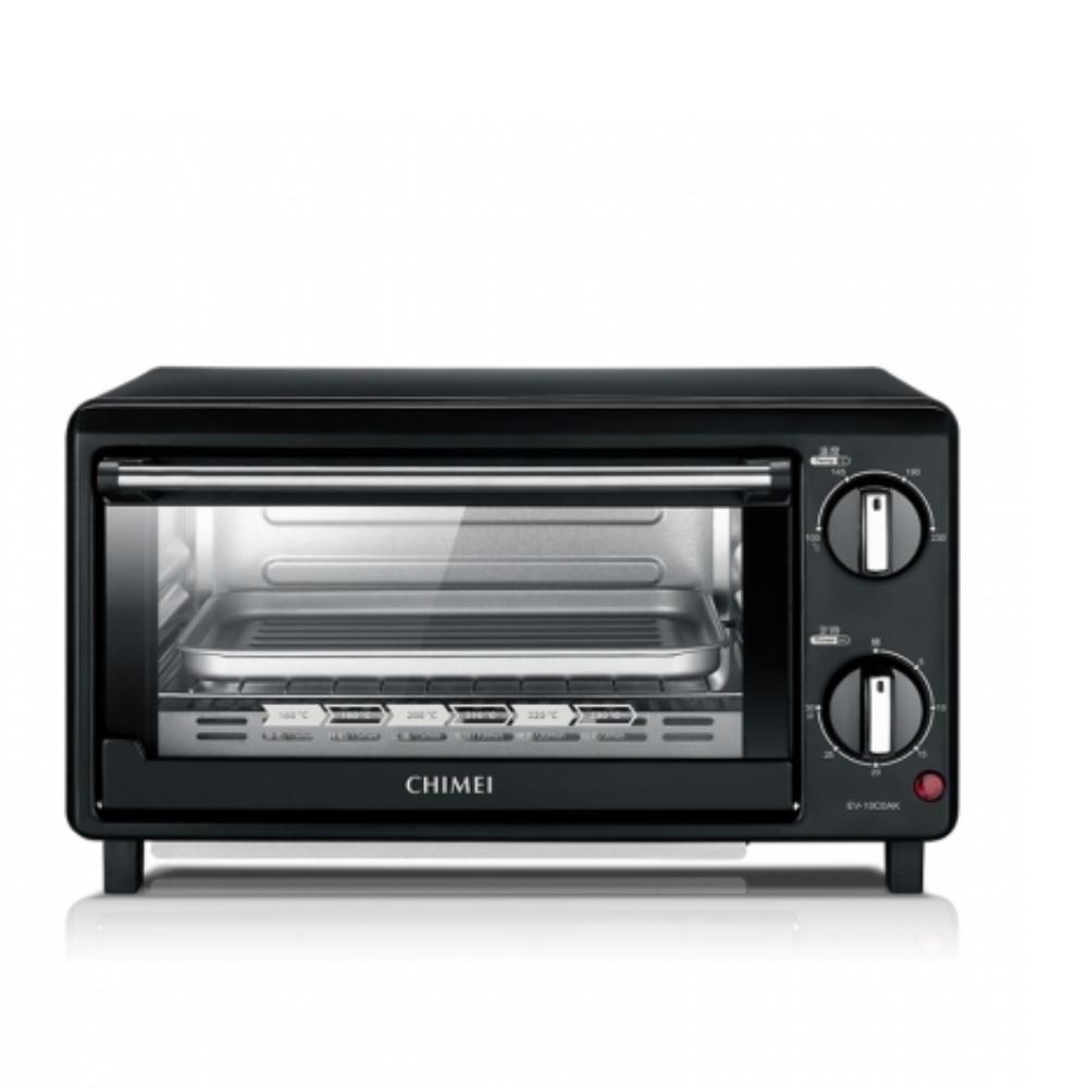 奇美10公升基本型電烤箱烤箱EV-10C0AK