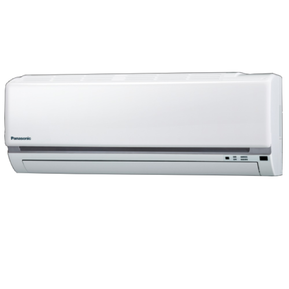 ★含標準安裝★【Panasonic國際牌】變頻一對一分離式冷氣CS-K63BA2/CU-K63BCA2《10坪》