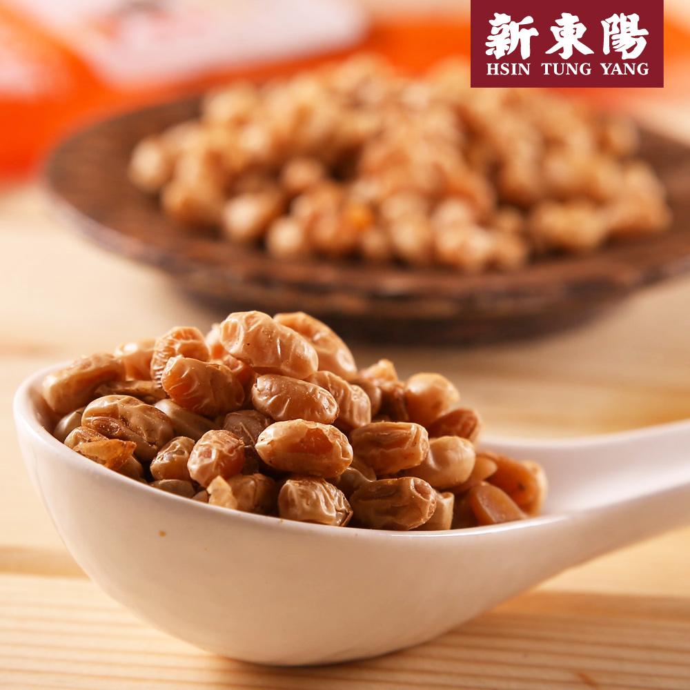 【新東陽】辣味筍豆(150g*12包)