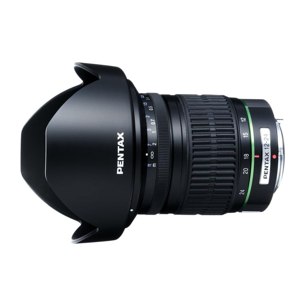 PENTAX SMC DA 12-24mm F4 ED AL IF【公司貨】
