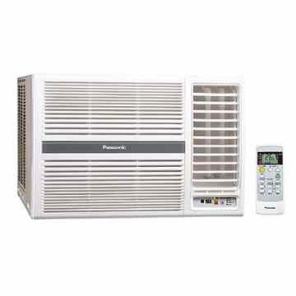 ★含標準安裝★【Panasonic國際牌】《110V》窗型冷氣CW-N22S1(適用3坪)