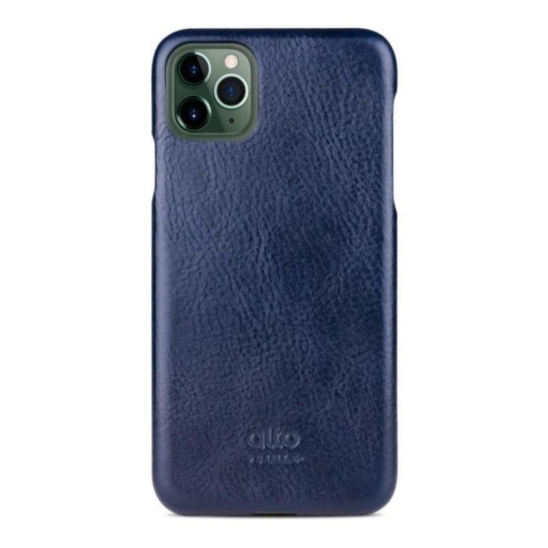 alto 背蓋 Original iPhone11 ProMax 6.5 海軍藍