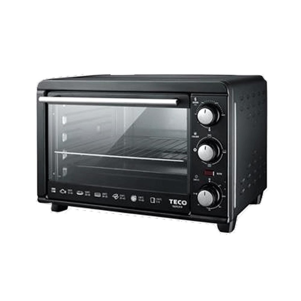 東元20公升電烤箱YB2012CB