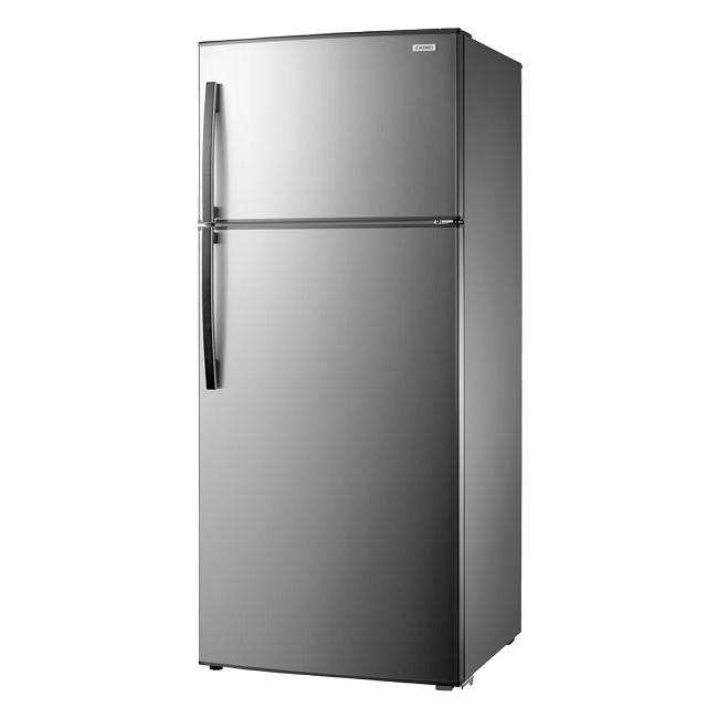 【CHIMEI奇美】579L二門變頻節能電冰箱 UR-P58VB8