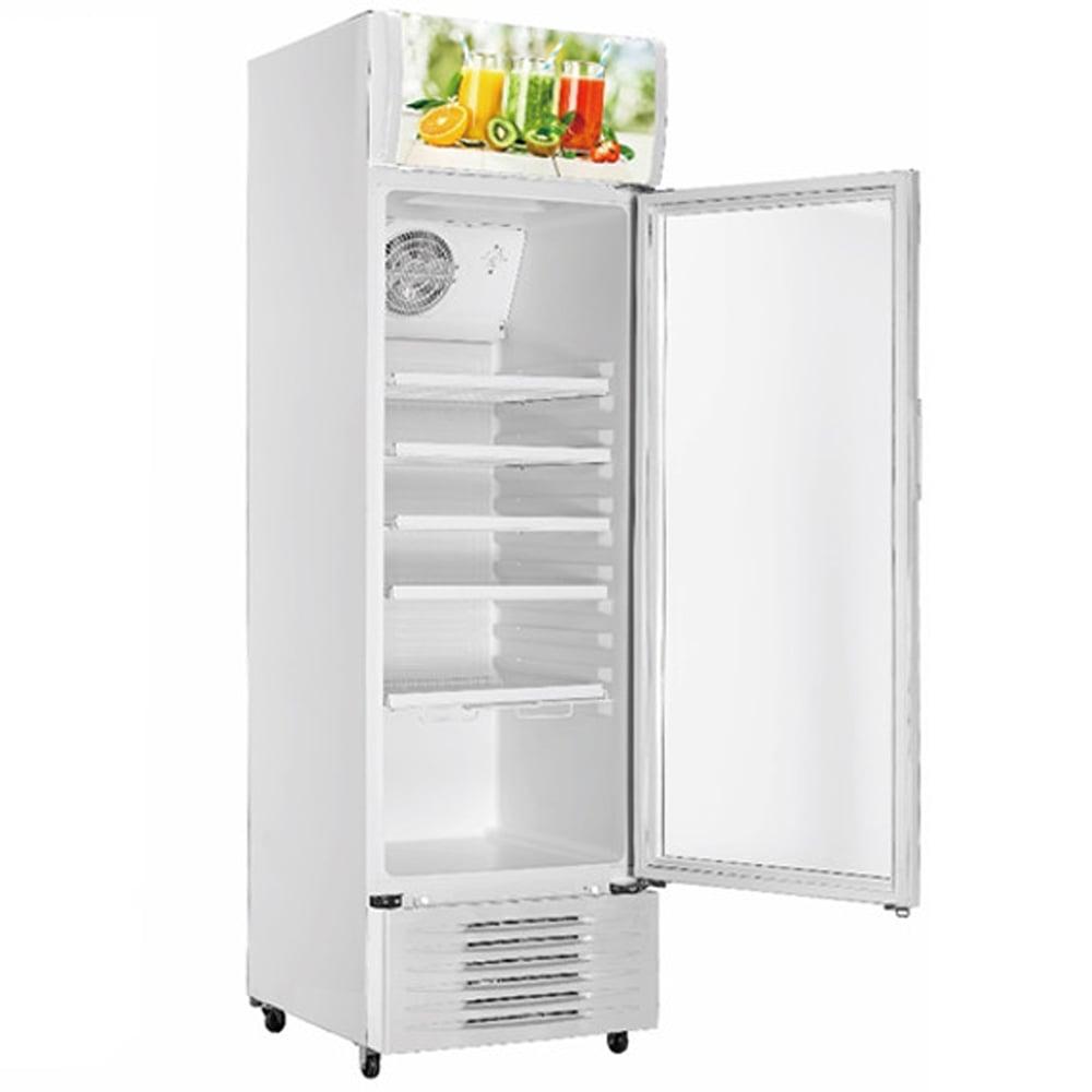 【TATUNG大同】400L冷藏櫃TR-400NR-W