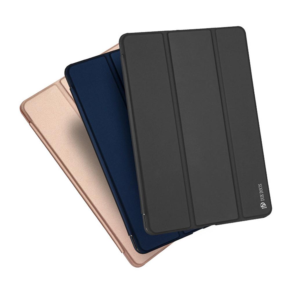 DUX DUCIS Apple iPad(2017) / Air / Air2 SKIN Pro 皮套(藍色)