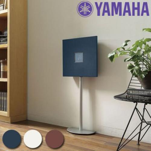 【YAMAHA 山葉】桌上型音響 ISX-803 Restio 白色
