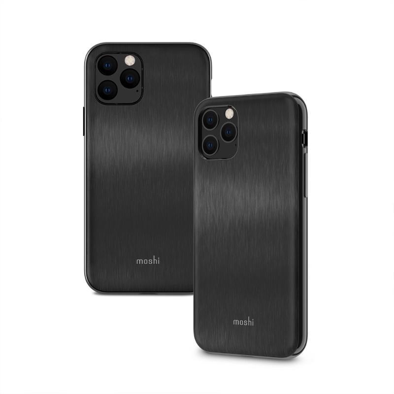 Moshi iGlaze 經典保護背殼iPhone 11 Pro 5.8 黑