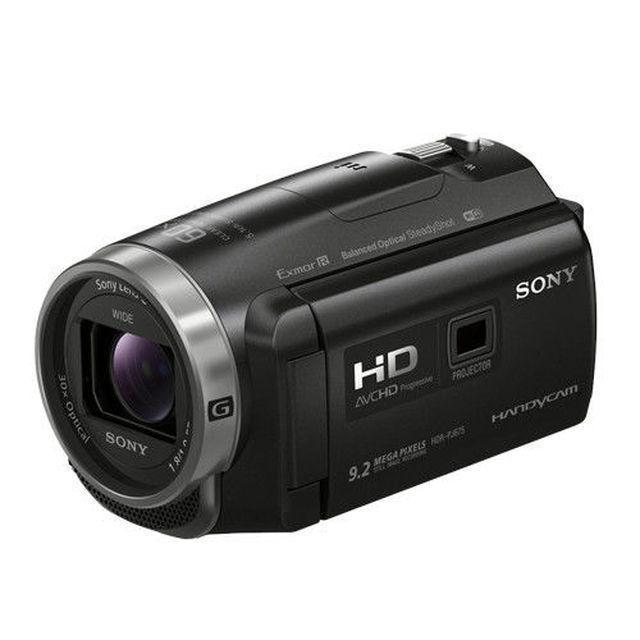 加贈原廠FV50A電池SONY HDR-PJ675 Full HD投影數位攝影機 送64G高速卡專+用長效FV70電池+專用座充+中型腳架+清潔組+保護貼~