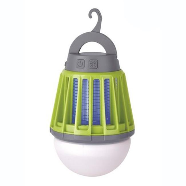 《kolin歌林》 2in1行動捕蚊燈 (KEM-LNM53)