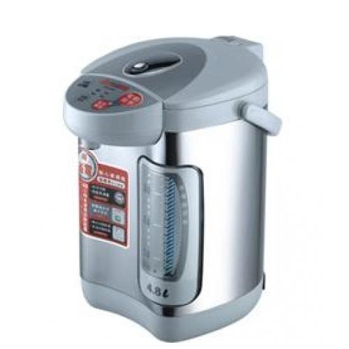 【元山牌】4.8L全功能電熱水瓶YS-519AP