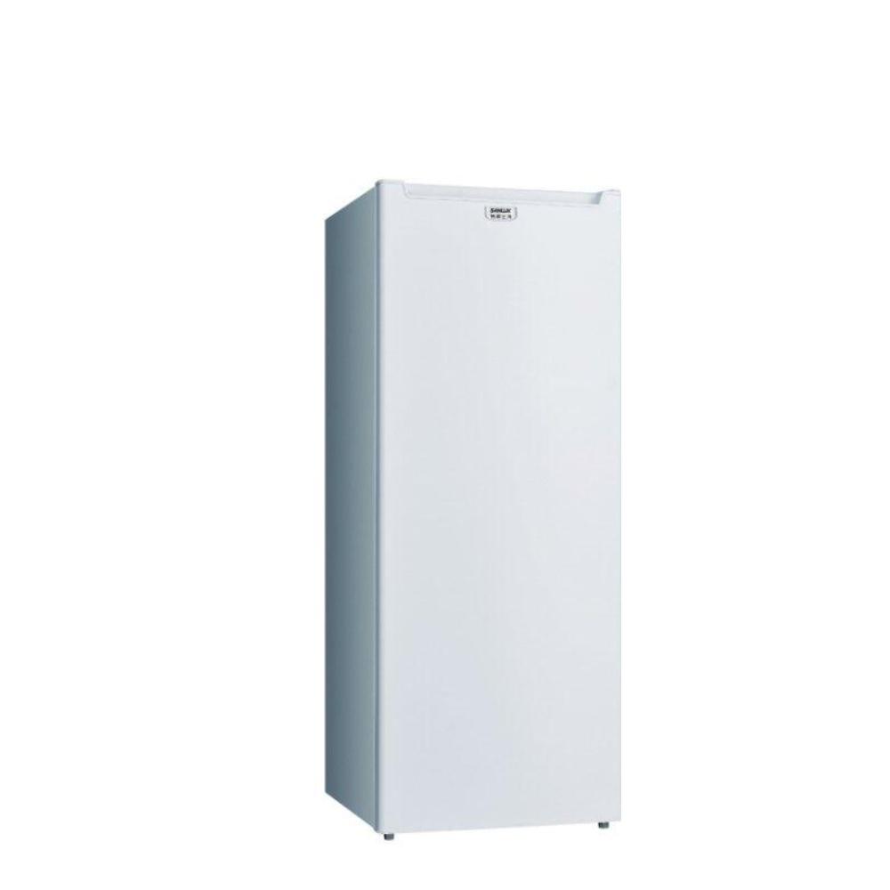 SANLUX台灣三洋181公升直立式冷凍櫃SCR-181AE