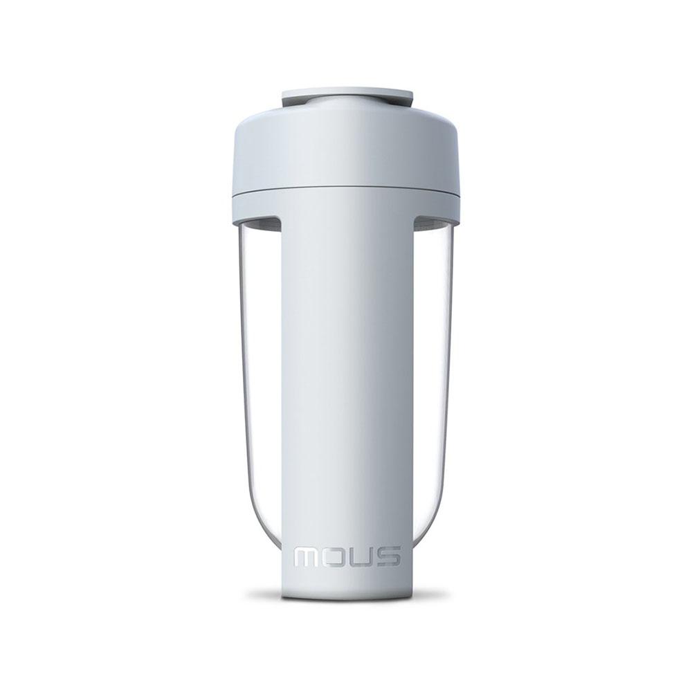 澳洲MOUS Fitness 運動健身搖搖杯-灰色
