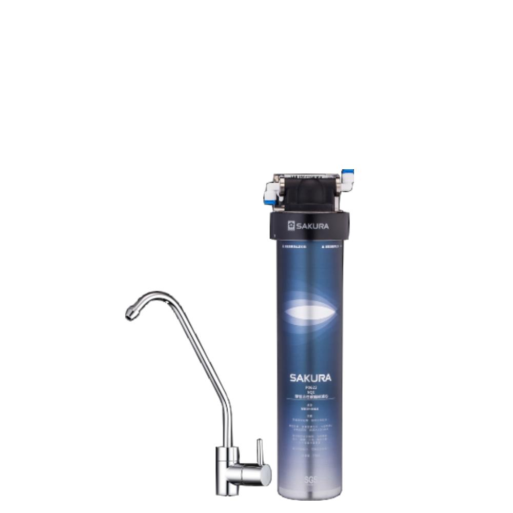 (全省安裝)櫻花複合型活化濾水器(與P0622同款)淨水器P-0622