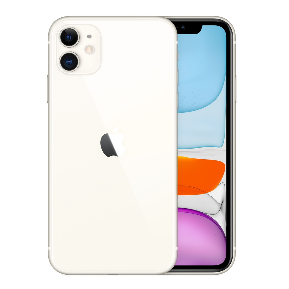 【新機上市】iPhone 11 64GB