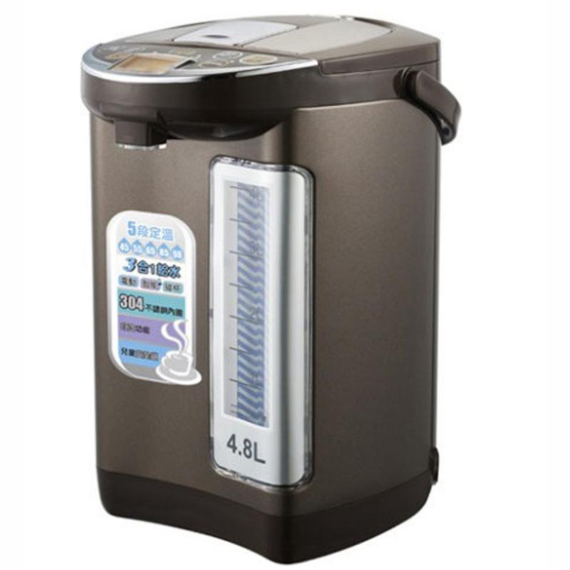 大家源 5段定溫電熱水瓶 TCY-2335