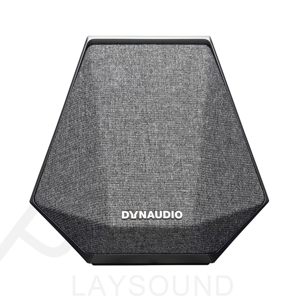 丹拿Dynaudio Music 1深灰色 無線藍牙WiFi喇叭