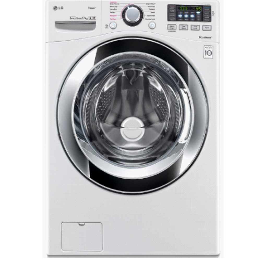 【LG樂金】18kg蒸氣洗脫滾筒洗衣機 WD-S18VBW
