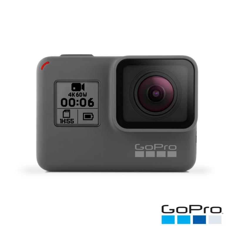 GoPro Hero全方位攝影機