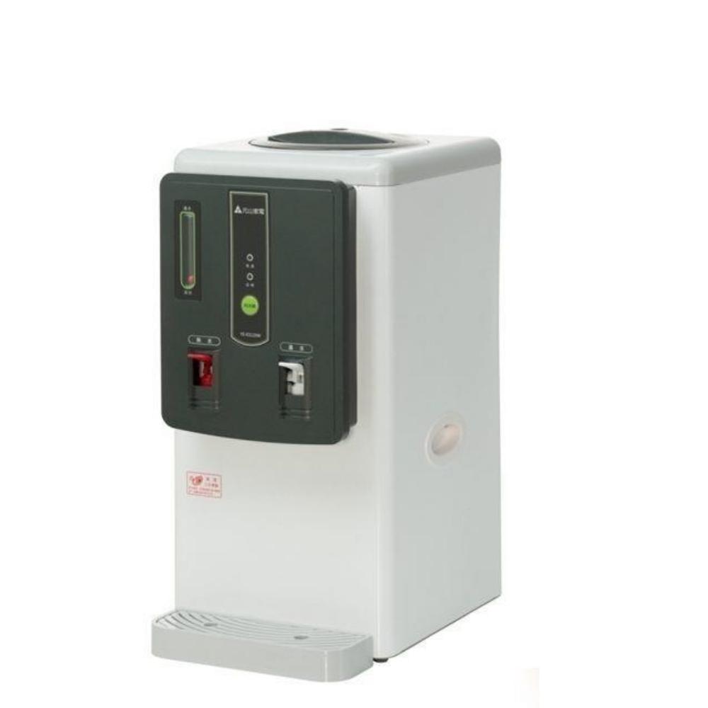 元山牌6.9公升全開水溫熱開飲機YS-8312DW