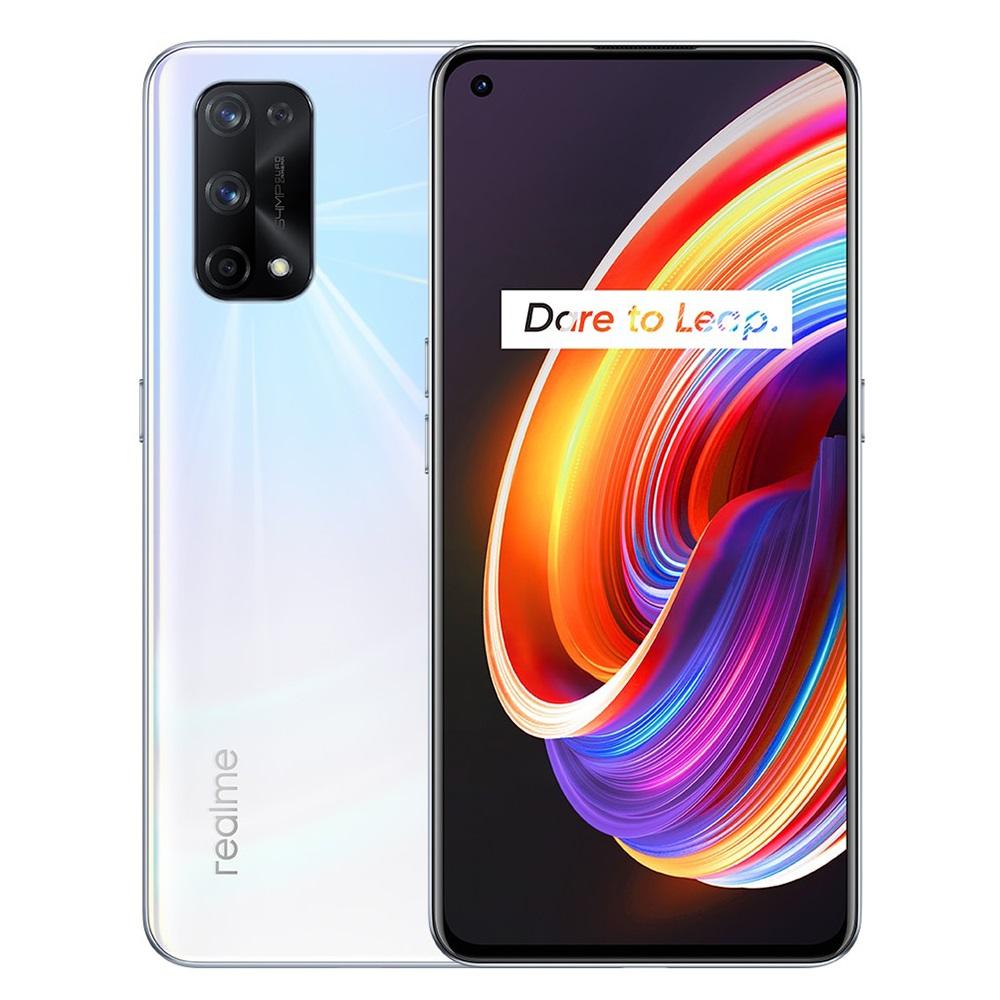 realme X7 Pro 8G/256G 6.55吋5G智慧手機_幻夢白