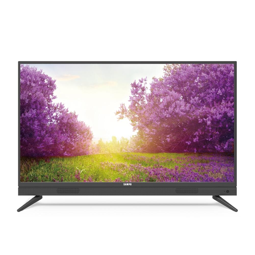 (含運無安裝)聲寶40吋電視EM-40FA100
