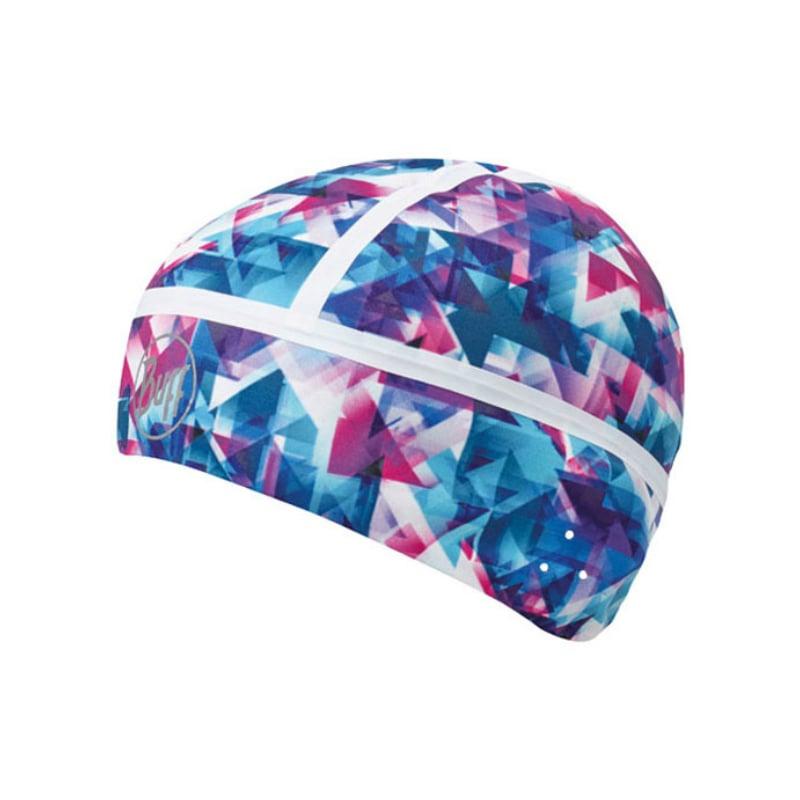【西班牙 BUFF】光譜稜鏡 S/M WINDSTOPPER防風保暖帽