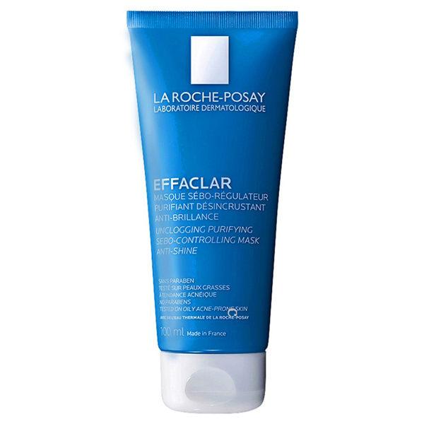 La Roche Posay 理膚寶水 深層淨膚泥面膜 100ml