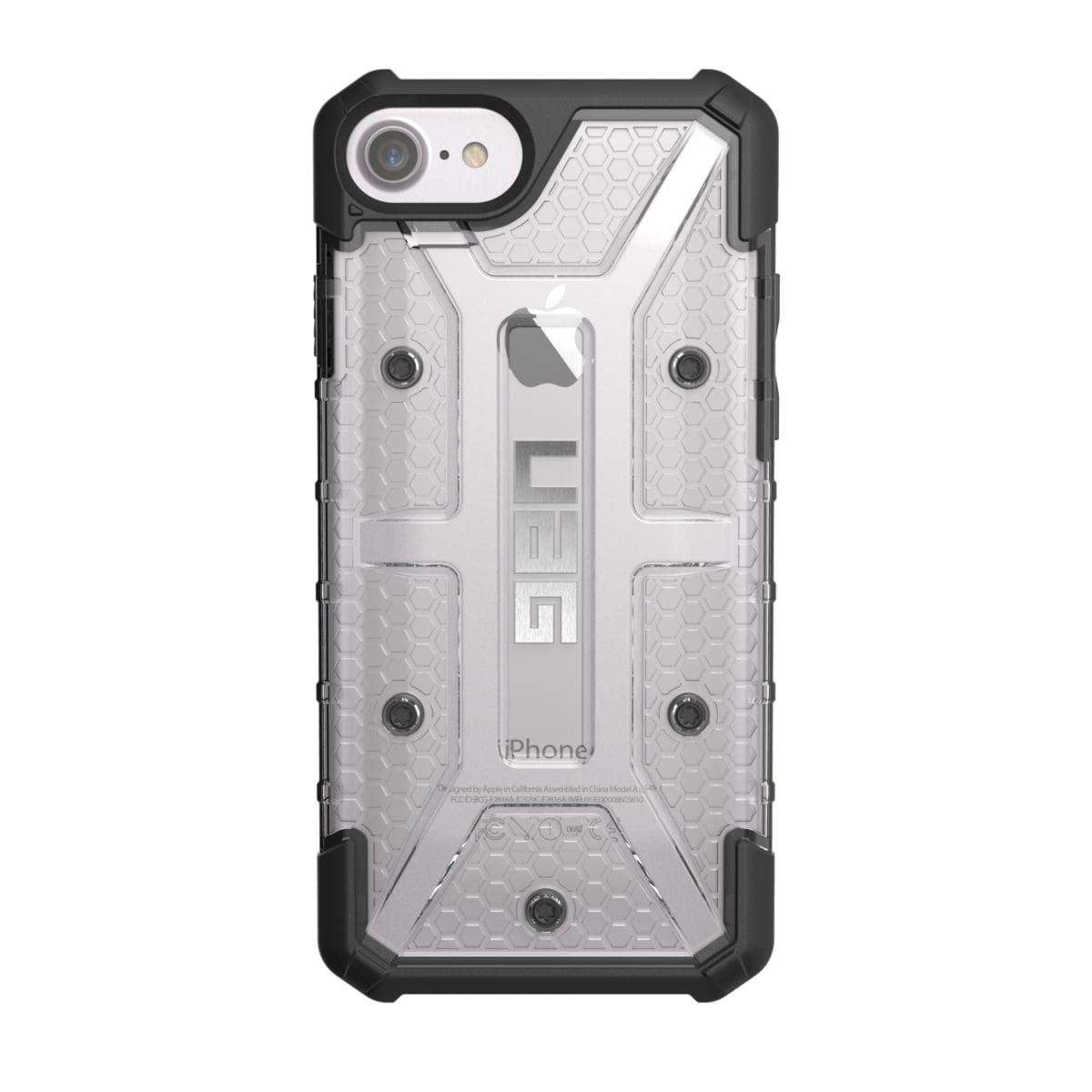 美國軍規 UAG 耐衝擊保護殻iPhone6/7/8 4.7吋-透明
