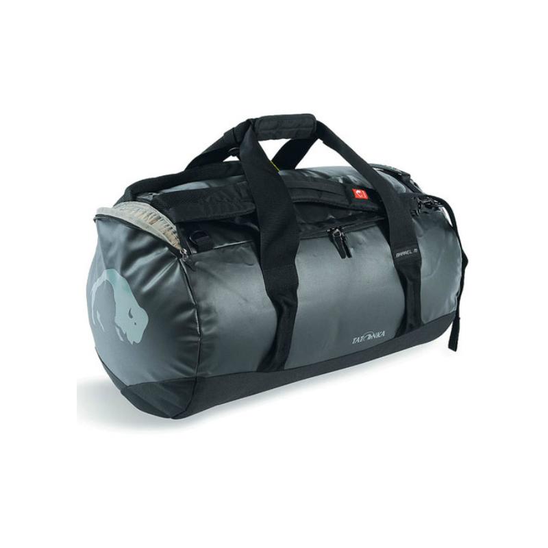【德國TATONKA】Barrel (M) 65公升 可提可背式裝備袋 黑