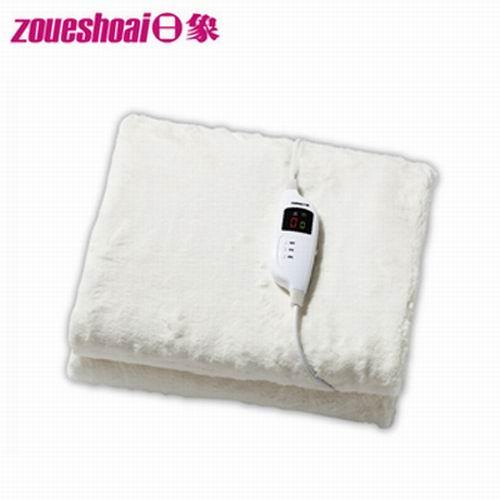 【日象】柔芯微電腦溫控電熱毯(雙人) ZOG-2230C