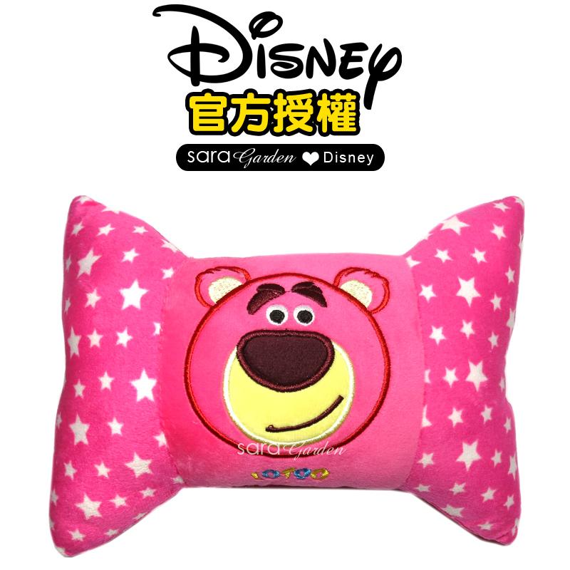 正版 迪士尼 Disney 熊抱哥 糖果 頸枕 枕頭 靠枕 午睡枕 護頸枕 眼罩 鬆緊 旅遊 柔軟 絨毛 交換 禮物 送禮 禮品