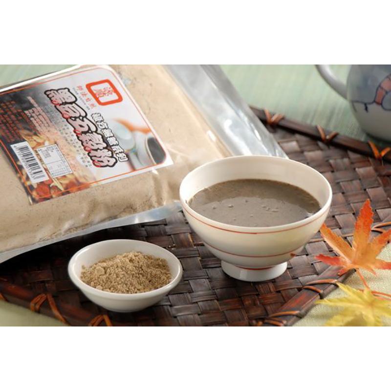 《源順》黑豆五穀粉(無糖)(550g/袋,共2袋)