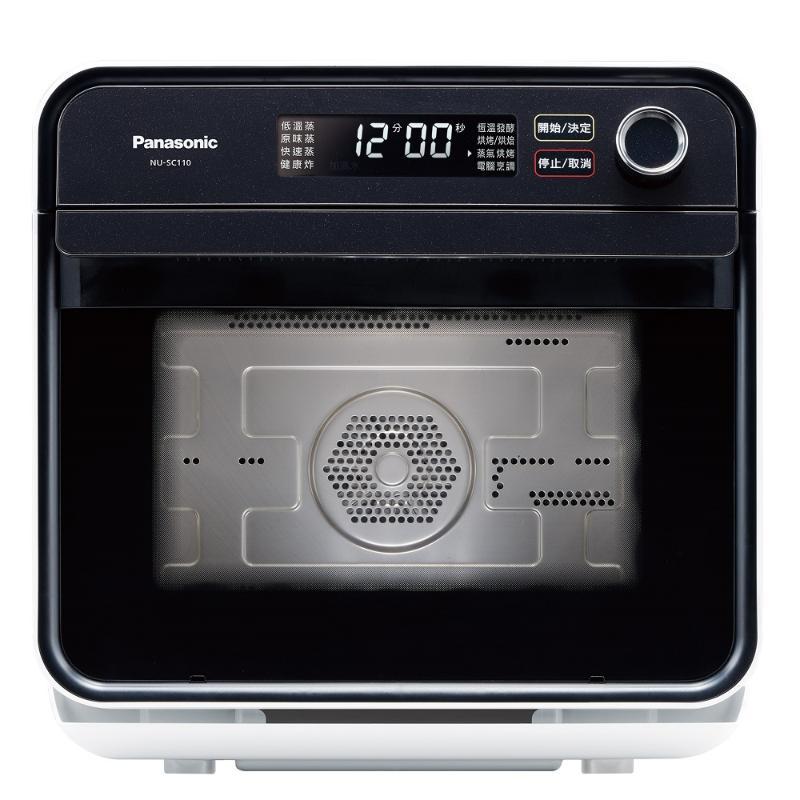 PANASONIC 15L蒸氣烘烤爐 NU-SC110