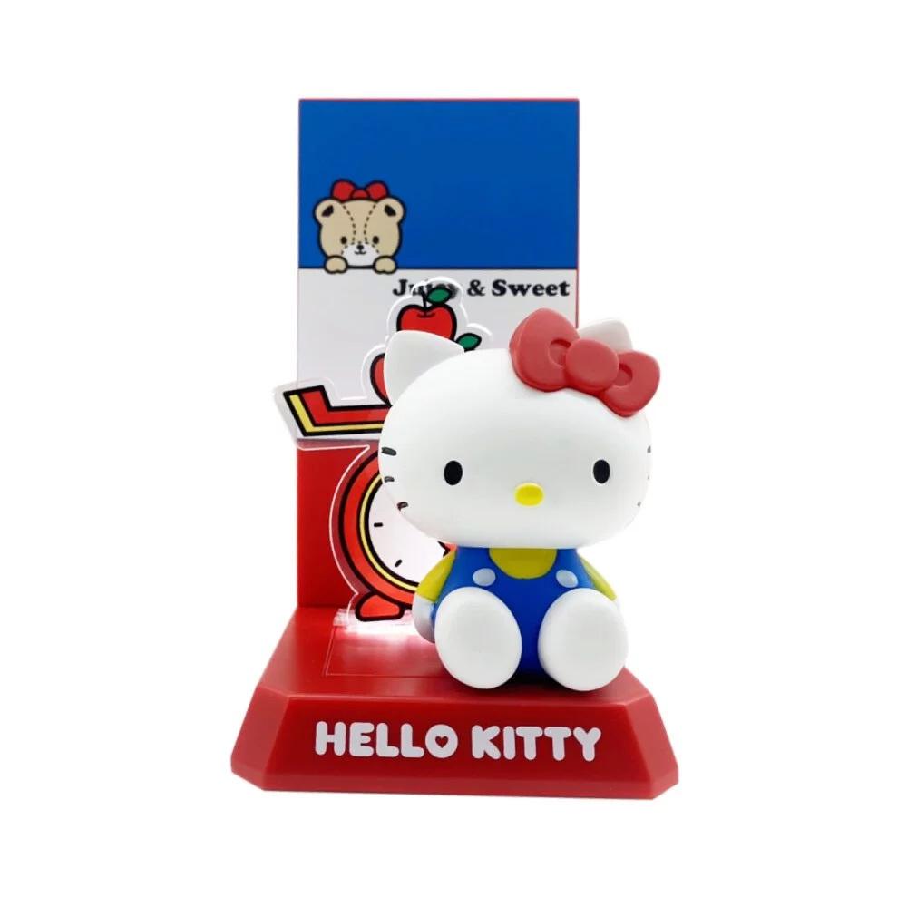 三麗鷗系列 小夜燈無線充電座 Hello Kitty