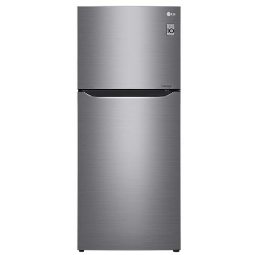 LG樂金393公升雙門冰箱GN-BL418SV