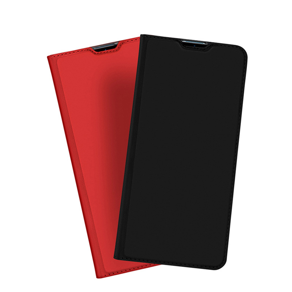 DUX DUCIS OPPO R17 SKIN Pro 皮套套(紅色)