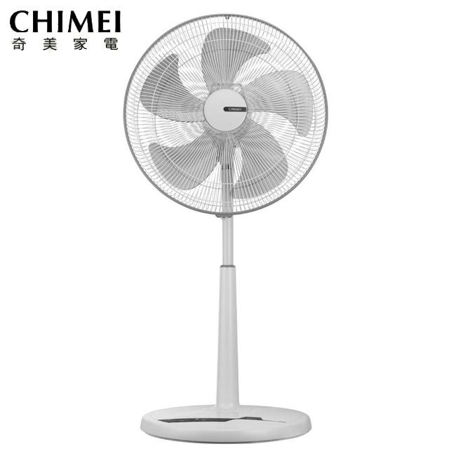【CHIMEI奇美】18吋7段速微電腦遙控DC直流風扇 DF-18H500