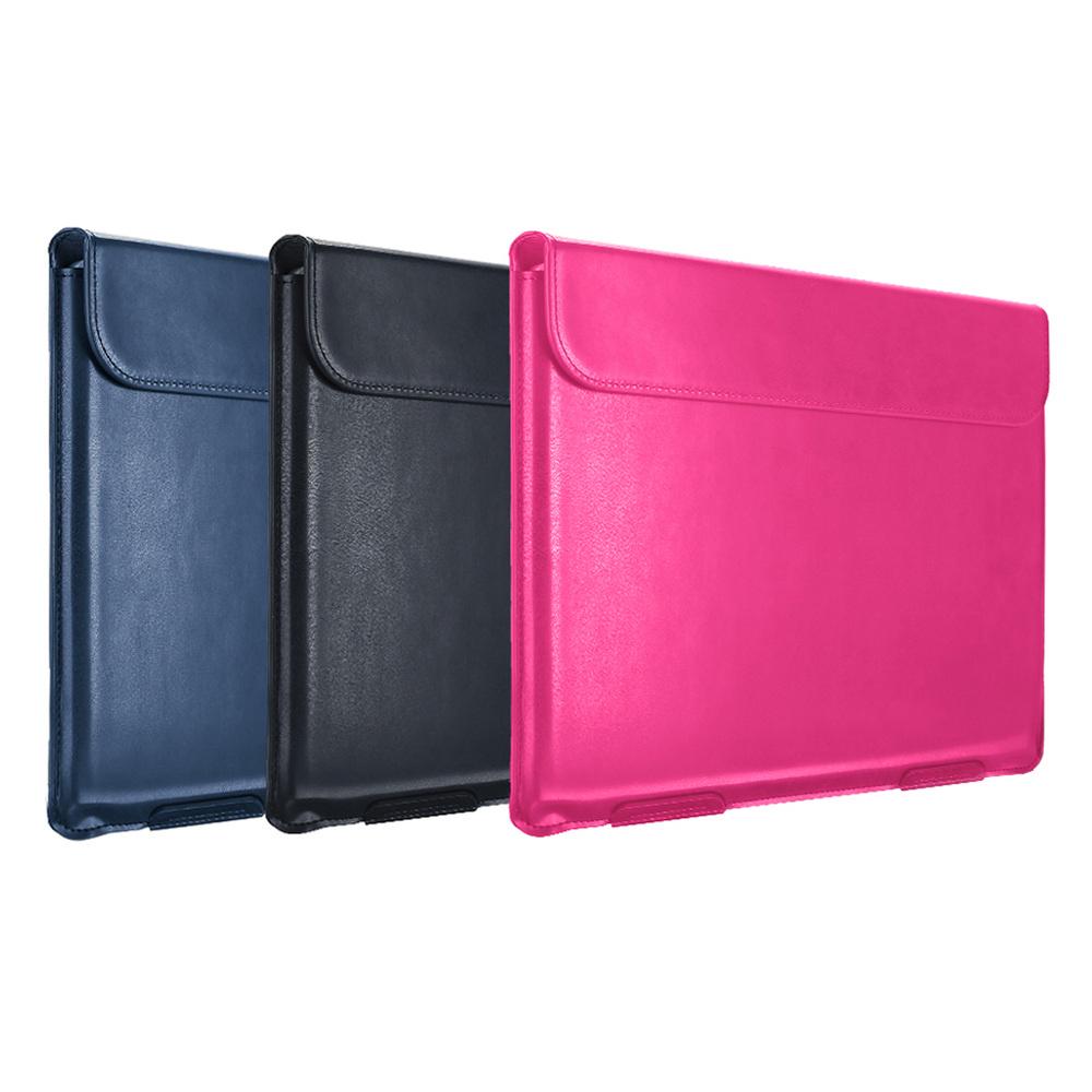 DUX DUCIS 12吋 筆電包 For MacBook(玫紅)