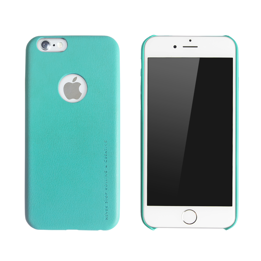 【Rolling Ave.】Ultra Slim iphone 6S / iphone 6 極致輕薄 - 蒂芬妮藍
