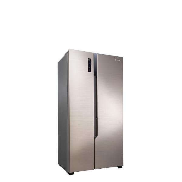 大同540公升對開變頻冰箱TR-S540NVH-CG