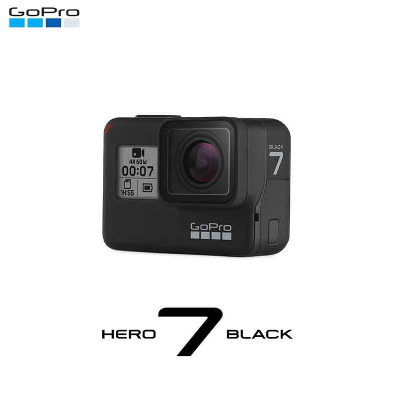 GoPro HERO7黑 Bundle