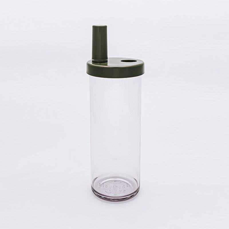 Elephant Cuppa|環保減塑大象杯2代 抹茶歐蕾綠-720ml