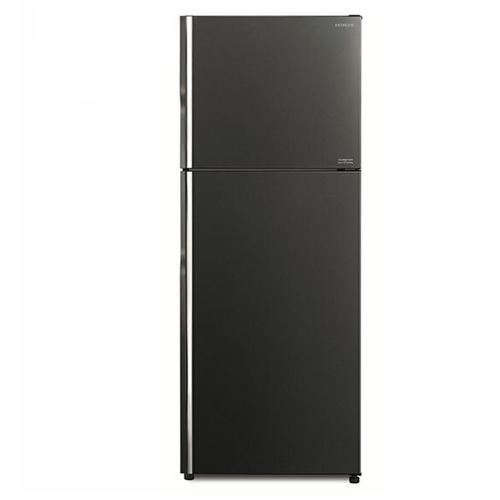 含基本安裝【HITACHI日立】443L 變頻2門電冰箱 RG449/RG449GGR 琉璃灰