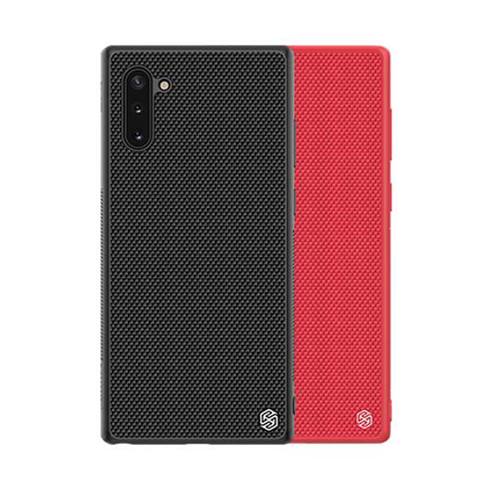 NILLKIN SAMSUNG Galaxy Note 10 優尼保護殼(黑色)