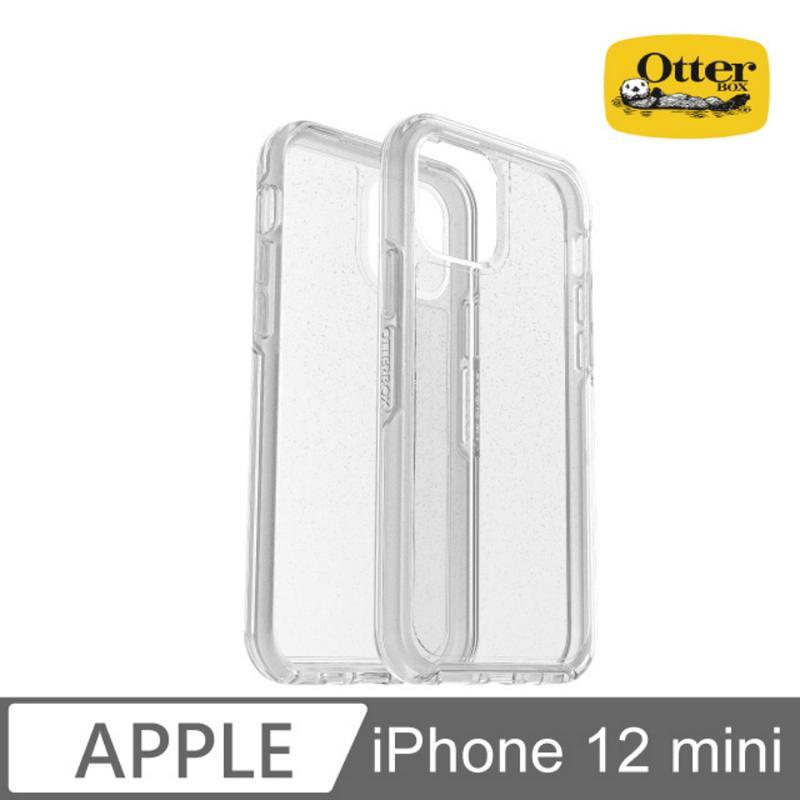 Otter Box 炫彩幾何透明保護殼 iPhone 12 mini (5.4) 星辰透