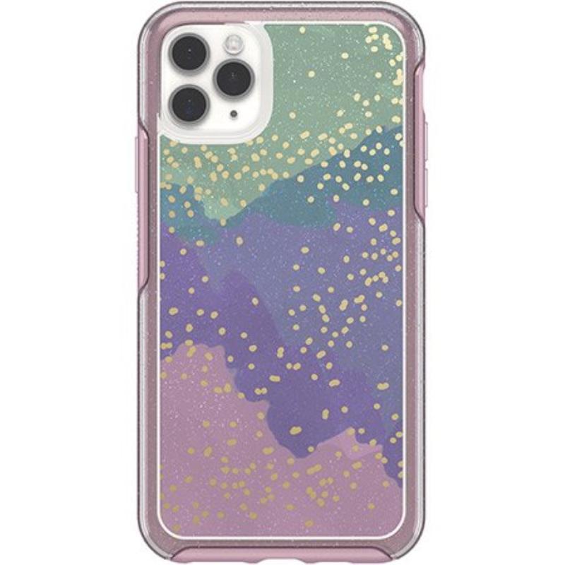 OtterBox 炫彩幾何透明保護殼iPhone 11 Pro Max (6.5) 炫彩