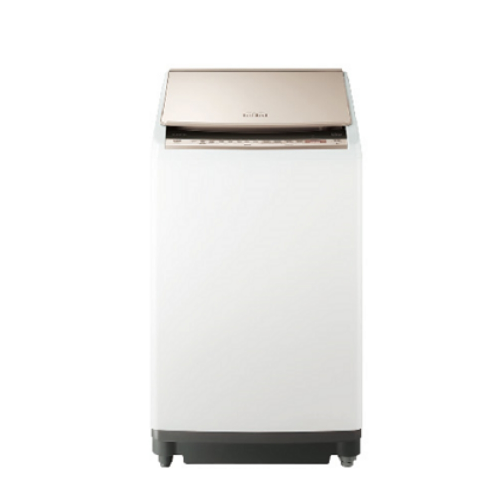 日立10公斤(與BWDV100EJ同款)洗衣機BWDV100EJN