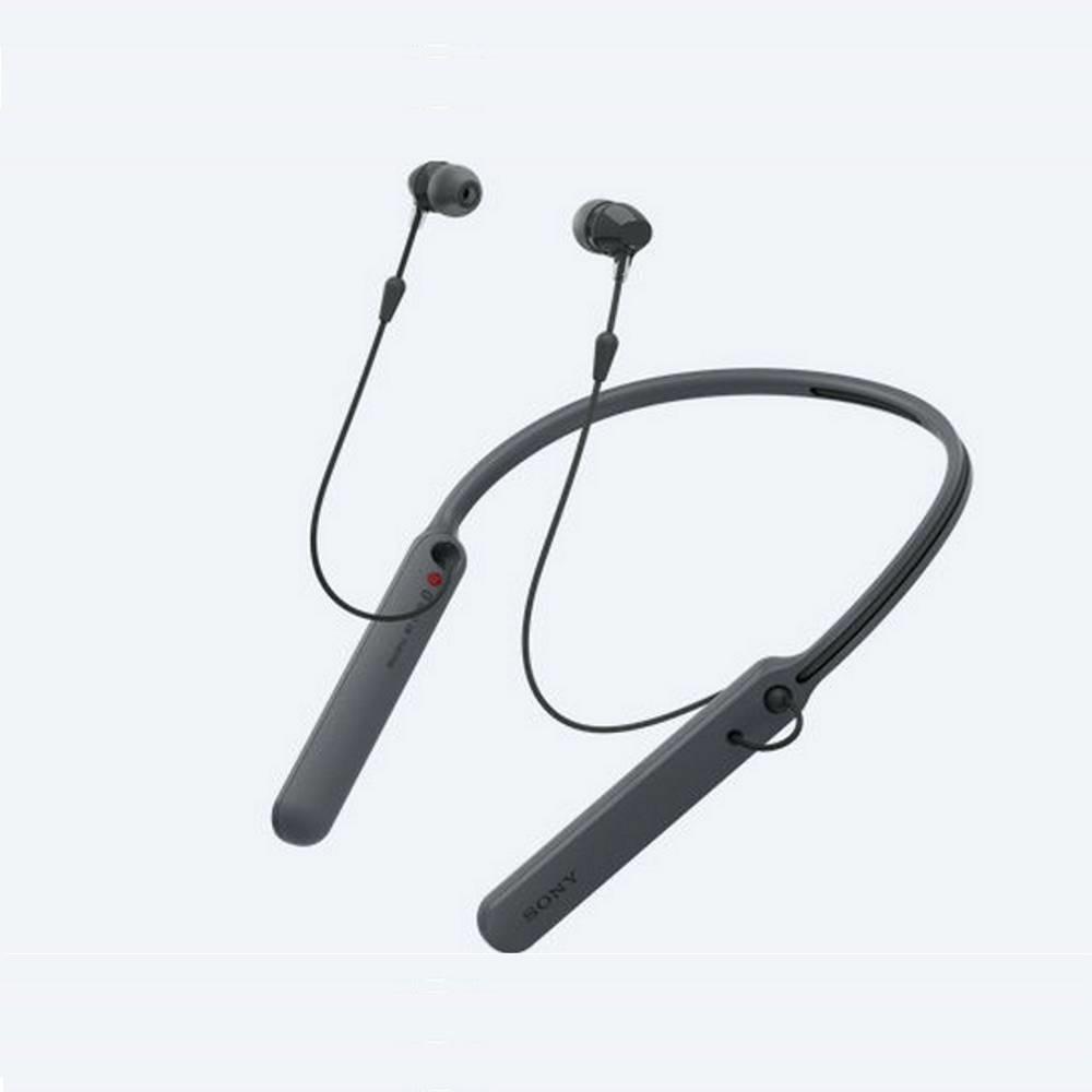 SONY WI-C400 藍芽耳機【贈30W PD雙輸出旅充頭】